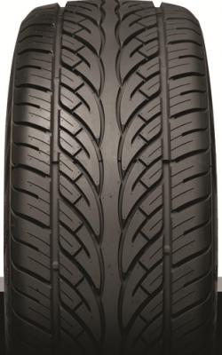 LX-Nine Tires