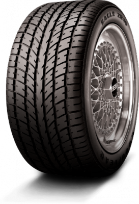 Eagle ZR Gatorback Tires